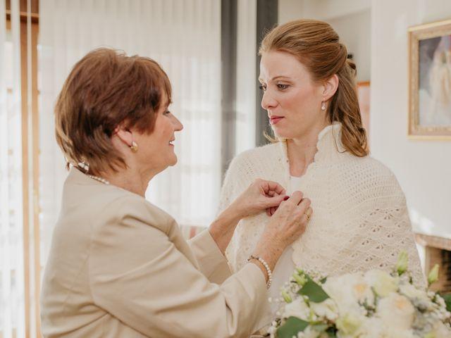 La boda de Ibai y Caroline en Vitoria-gasteiz, Álava 6