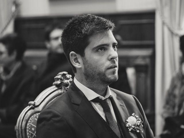 La boda de Ibai y Caroline en Vitoria-gasteiz, Álava 18