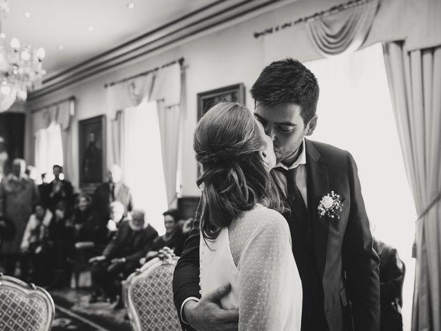 La boda de Ibai y Caroline en Vitoria-gasteiz, Álava 20