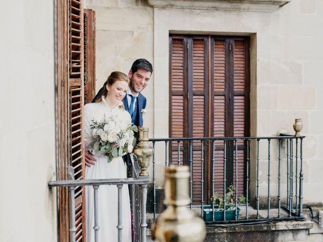 La boda de Ibai y Caroline en Vitoria-gasteiz, Álava 21