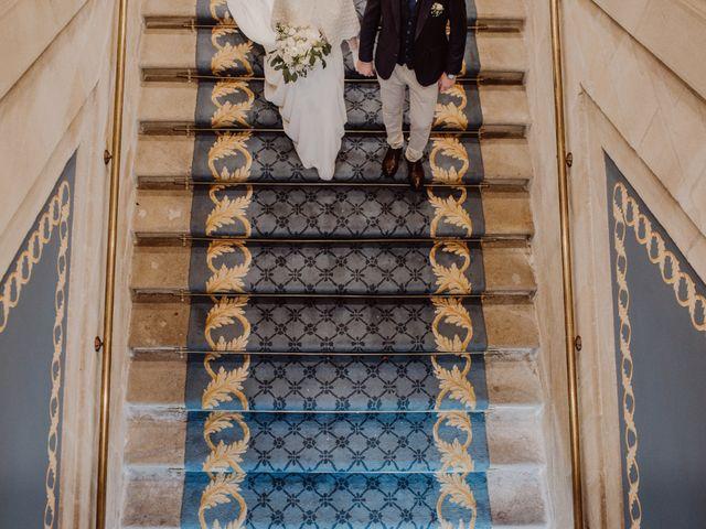 La boda de Ibai y Caroline en Vitoria-gasteiz, Álava 22