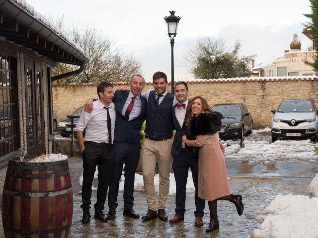 La boda de Ibai y Caroline en Vitoria-gasteiz, Álava 29
