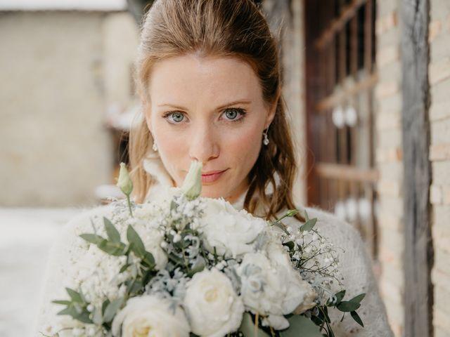 La boda de Ibai y Caroline en Vitoria-gasteiz, Álava 32