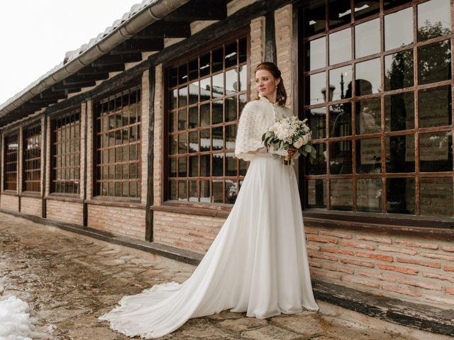 La boda de Ibai y Caroline en Vitoria-gasteiz, Álava 33