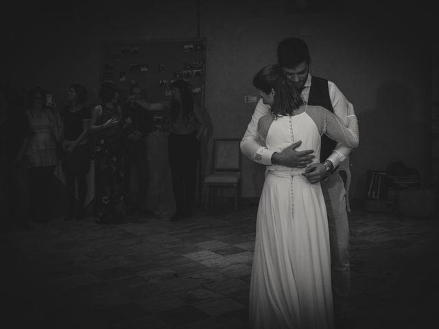 La boda de Ibai y Caroline en Vitoria-gasteiz, Álava 35