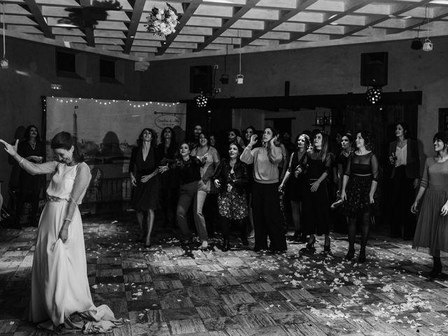 La boda de Ibai y Caroline en Vitoria-gasteiz, Álava 38
