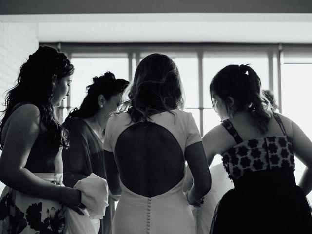 La boda de Fernando y Sandra en Alacant/alicante, Alicante 24