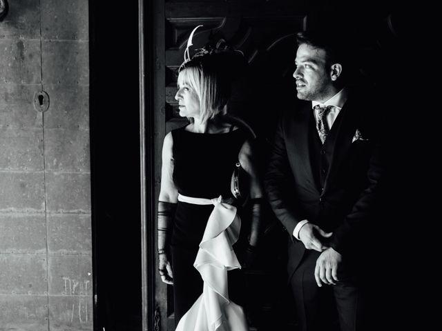 La boda de Fernando y Sandra en Alacant/alicante, Alicante 42
