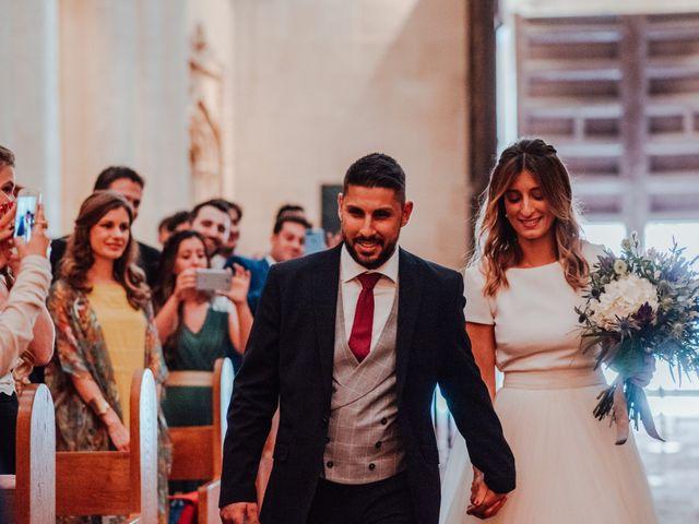 La boda de Fernando y Sandra en Alacant/alicante, Alicante 46
