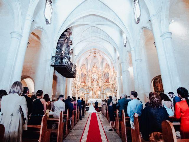 La boda de Fernando y Sandra en Alacant/alicante, Alicante 48