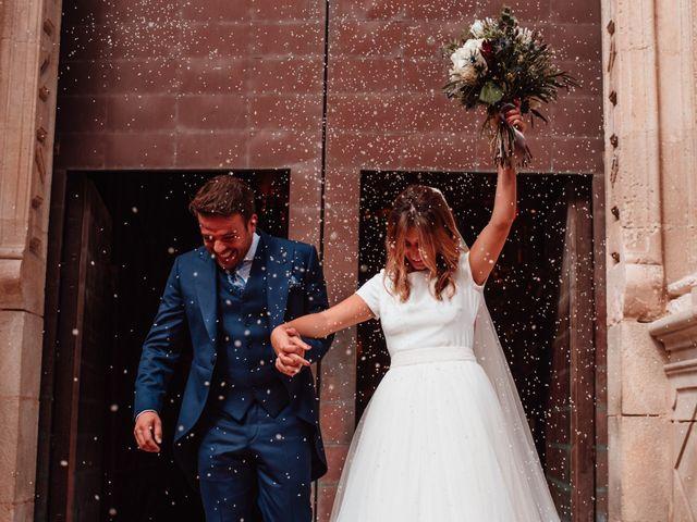 La boda de Fernando y Sandra en Alacant/alicante, Alicante 2