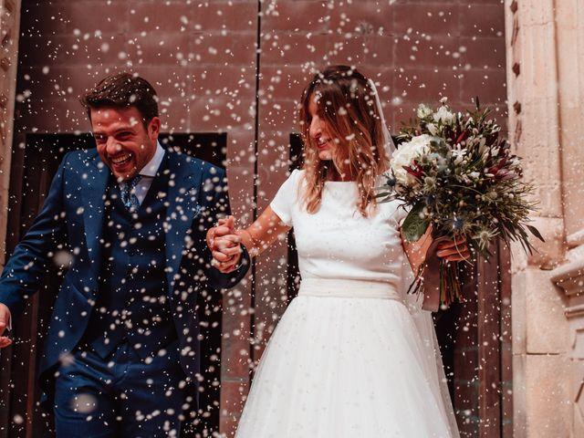 La boda de Fernando y Sandra en Alacant/alicante, Alicante 55