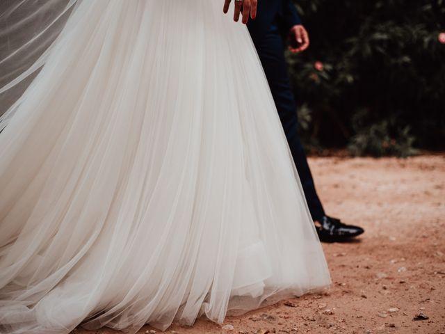 La boda de Fernando y Sandra en Alacant/alicante, Alicante 59