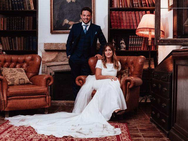 La boda de Fernando y Sandra en Alacant/alicante, Alicante 65