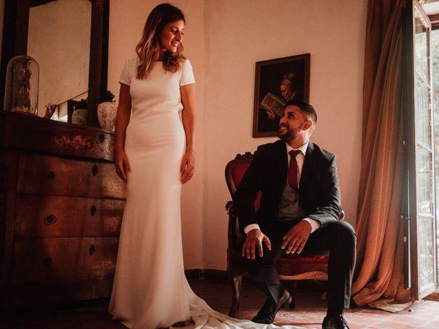 La boda de Fernando y Sandra en Alacant/alicante, Alicante 68