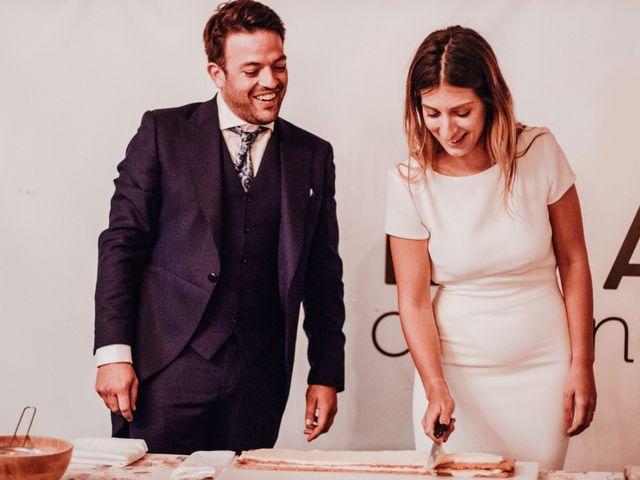 La boda de Fernando y Sandra en Alacant/alicante, Alicante 80