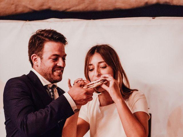La boda de Fernando y Sandra en Alacant/alicante, Alicante 82