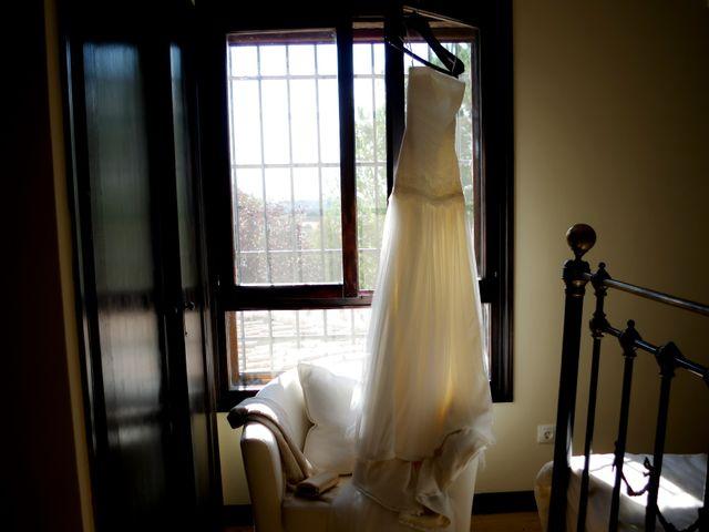 La boda de Román y Patricia en Brunete, Madrid 21