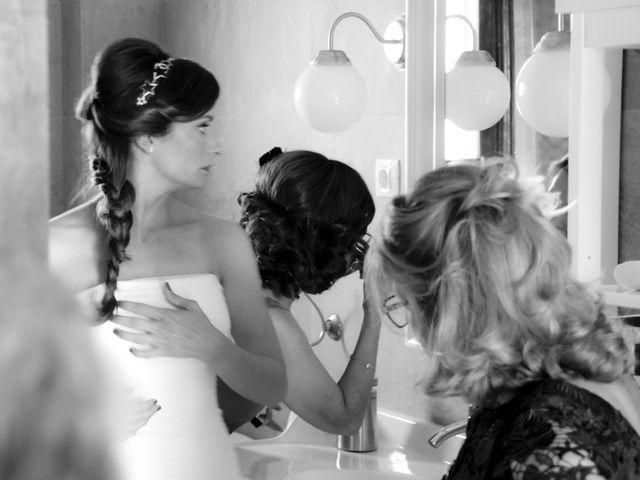 La boda de Román y Patricia en Brunete, Madrid 27