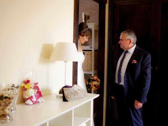 La boda de Román y Patricia en Brunete, Madrid 28