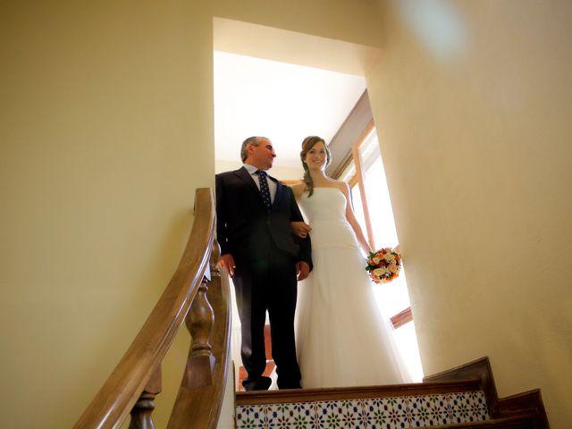 La boda de Román y Patricia en Brunete, Madrid 29