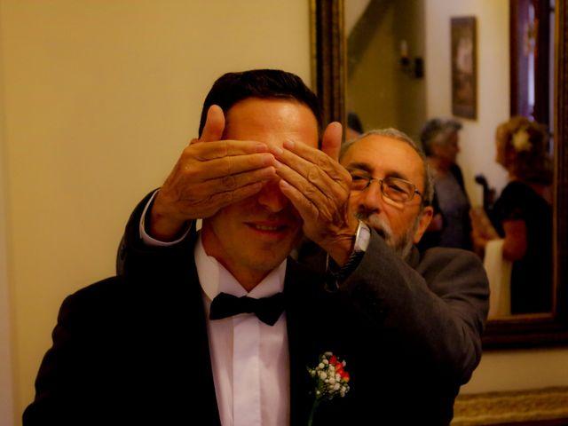 La boda de Román y Patricia en Brunete, Madrid 30