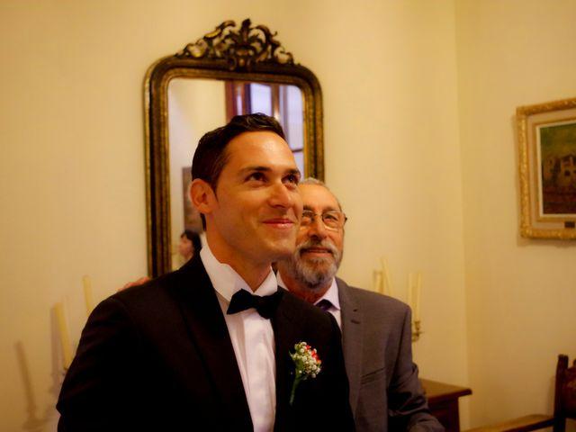 La boda de Román y Patricia en Brunete, Madrid 32