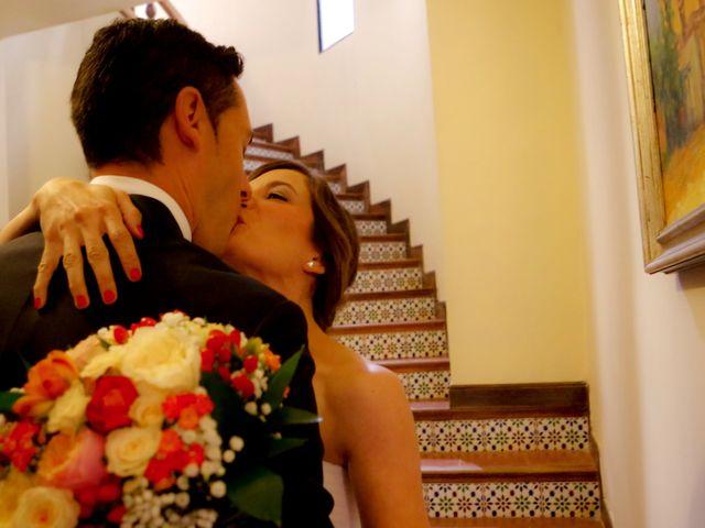 La boda de Román y Patricia en Brunete, Madrid 33