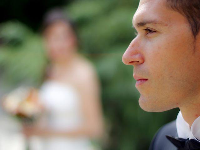 La boda de Román y Patricia en Brunete, Madrid 40