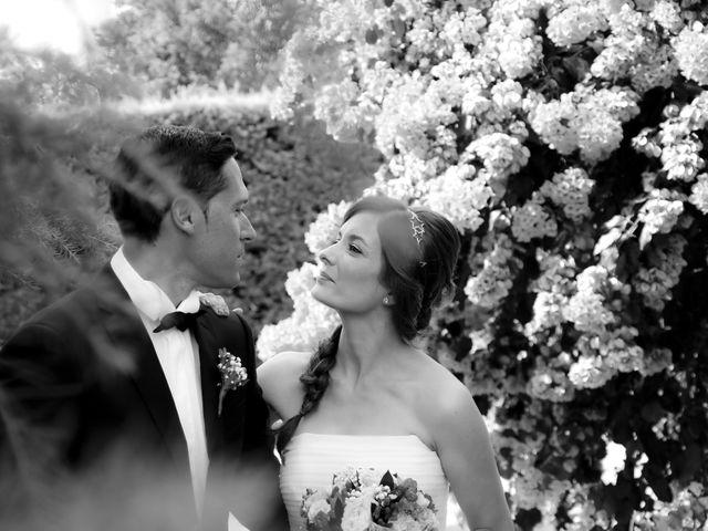 La boda de Román y Patricia en Brunete, Madrid 41