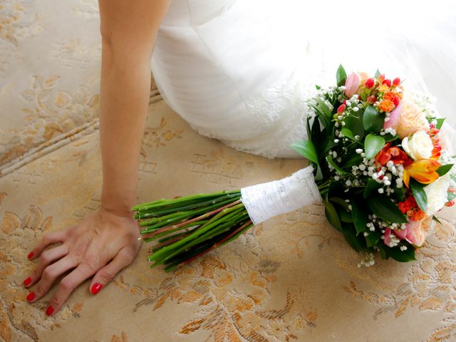 La boda de Román y Patricia en Brunete, Madrid 45