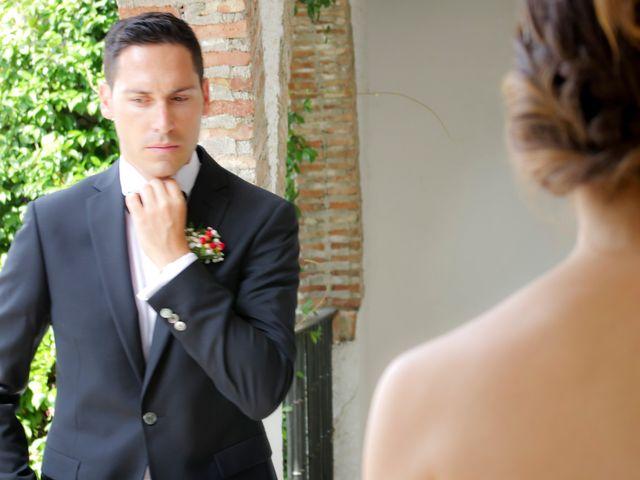 La boda de Román y Patricia en Brunete, Madrid 46