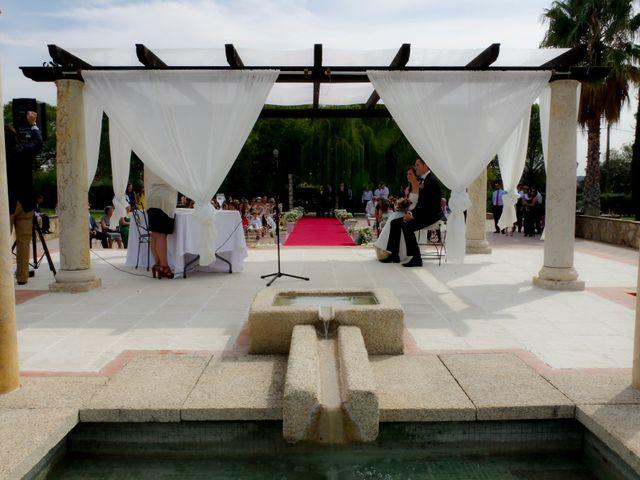 La boda de Román y Patricia en Brunete, Madrid 47
