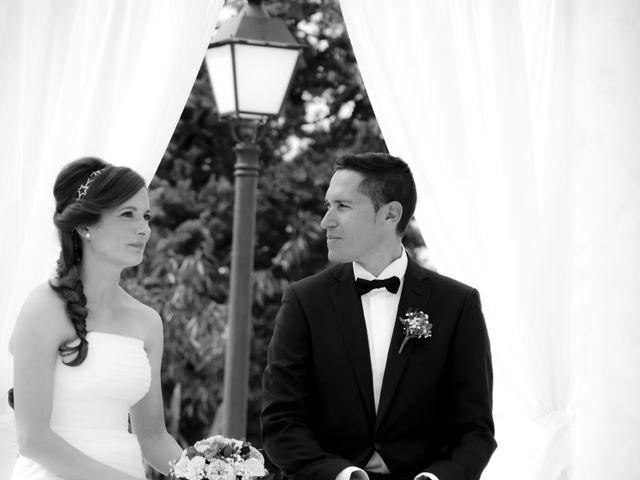 La boda de Román y Patricia en Brunete, Madrid 48