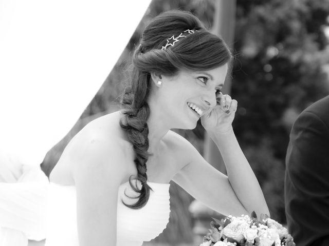 La boda de Román y Patricia en Brunete, Madrid 49