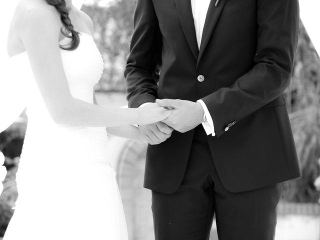 La boda de Román y Patricia en Brunete, Madrid 51