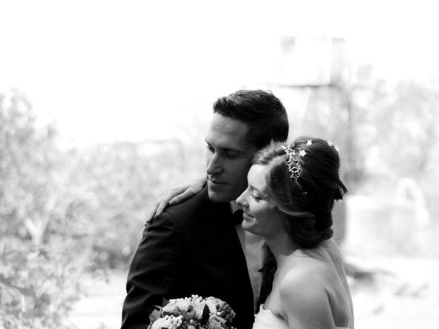 La boda de Román y Patricia en Brunete, Madrid 58