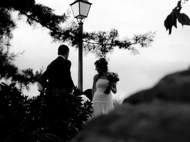 La boda de Román y Patricia en Brunete, Madrid 69