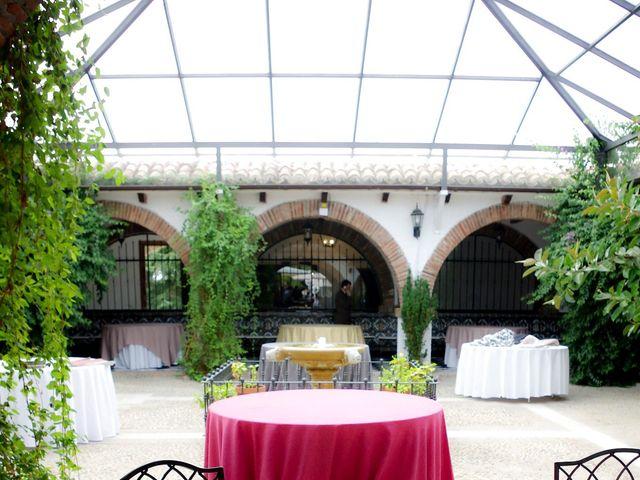 La boda de Román y Patricia en Brunete, Madrid 75