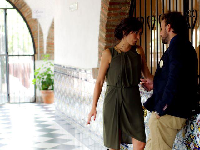 La boda de Román y Patricia en Brunete, Madrid 82