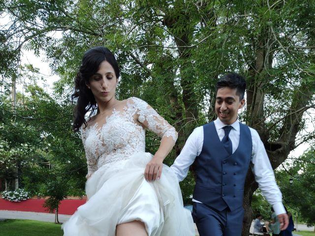 La boda de Emmanuel  y Aitziber en Usurbil, Guipúzcoa 1