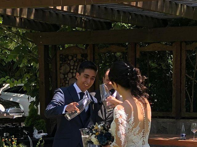 La boda de Emmanuel  y Aitziber en Usurbil, Guipúzcoa 8
