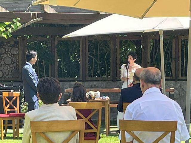 La boda de Emmanuel  y Aitziber en Usurbil, Guipúzcoa 9