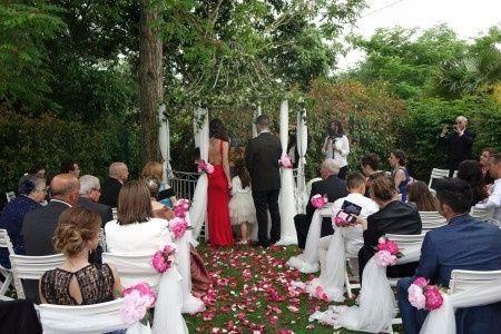La boda de Enrique y Núria en Vilanova Del Valles, Barcelona 4