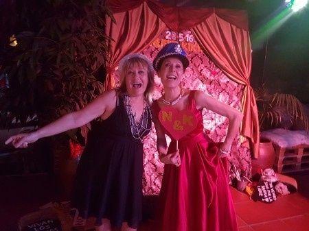 La boda de Enrique y Núria en Vilanova Del Valles, Barcelona 8