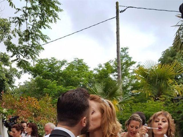 La boda de Enrique y Núria en Vilanova Del Valles, Barcelona 10