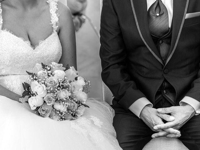 La boda de Jose Manuel y Raquel en Huetor Vega, Granada 14