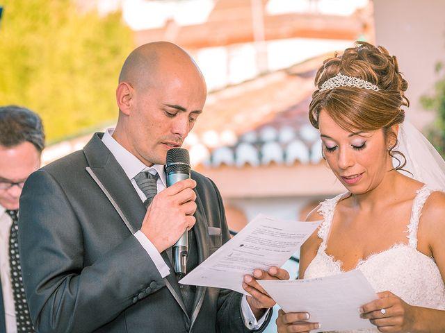 La boda de Jose Manuel y Raquel en Huetor Vega, Granada 15