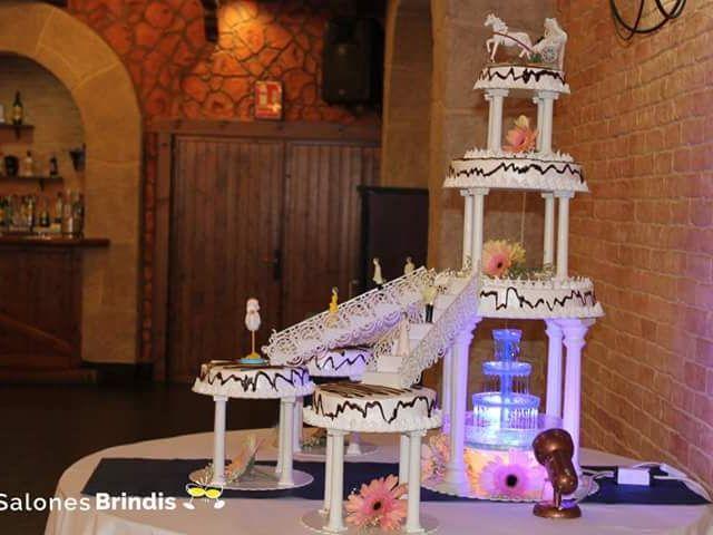 La boda de Cristian y Cristina en Cox, Alicante 6