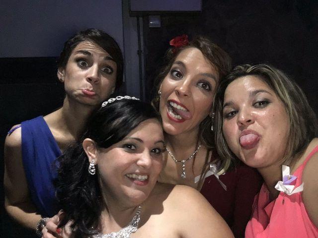 La boda de Cristian y Cristina en Cox, Alicante 9